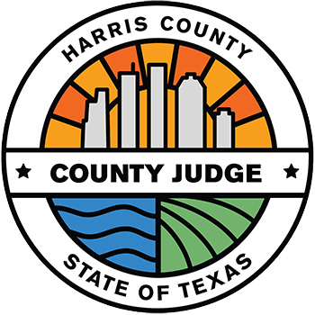 Harris County Judge Lina Hidalgo